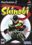 Shinobi (PlayStation 2)