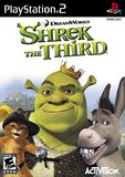 Shrek the Third (PlayStation 2)