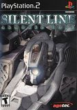 Silent Line: Armored Core (PlayStation 2)