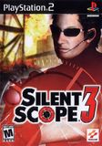 Silent Scope 3 (PlayStation 2)