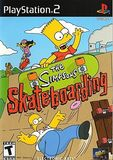 Simpsons Skateboarding, The (PlayStation 2)