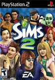 Sims 2, The (PlayStation 2)