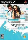 Singstar: Pop (PlayStation 2)