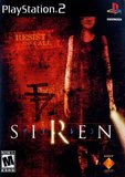 Siren (PlayStation 2)