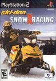 Ski-Doo: Snow X Racing (PlayStation 2)