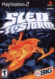 Sled Storm (PlayStation 2)