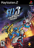 Sly 3: Honor Among Thieves (PlayStation 2)