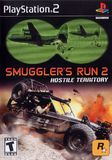 Smuggler's Run 2: Hostile Territory (PlayStation 2)