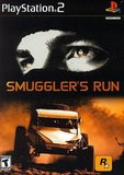 Smuggler's Run (PlayStation 2)