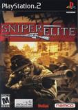 Sniper Elite (PlayStation 2)