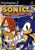 Sonic Mega Collection Plus (PlayStation 2)