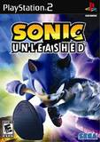 Sonic: Unleashed (PlayStation 2)