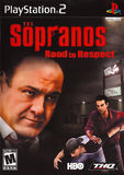 Sopranos: Road to Respect, The (PlayStation 2)