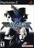 Soul Calibur II (PlayStation 2)