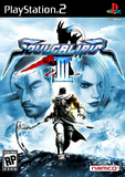 Soul Calibur III (PlayStation 2)
