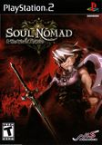 Soul Nomad & the World Eaters (PlayStation 2)