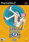 Space Channel 5 Part 2 (PlayStation 2)