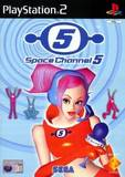 Space Channel 5 (PlayStation 2)