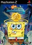 SpongeBob Atlantis SquarePantis (PlayStation 2)
