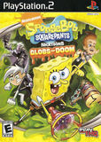 SpongeBob SquarePants featuring Nicktoons Globs of Doom (PlayStation 2)