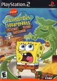 SpongeBob SquarePants: Revenge of the Flying Dutchman (PlayStation 2)