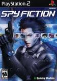 Spy Fiction (PlayStation 2)