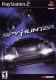 Spy Hunter (PlayStation 2)