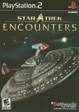 Star Trek: Encounters (PlayStation 2)