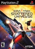 Star Trek: Shattered Universe (PlayStation 2)