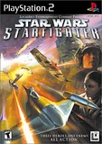 Star Wars: Starfighter (PlayStation 2)