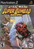 Star Wars: Super Bombad Racing (PlayStation 2)