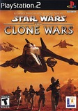 Star Wars: The Clone Wars (PlayStation 2)