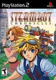 Steambot Chronicles (PlayStation 2)