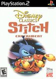 Stitch: Experiment 626 (PlayStation 2)