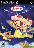 Strawberry Shortcake: Adventures in the Land of Dreams (PlayStation 2)