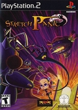Stretch Panic (PlayStation 2)