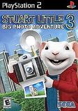 Stuart Little 3: Big Photo Adventure (PlayStation 2)