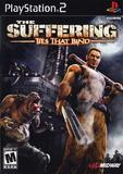 Suffering: Ties That Bind, The (PlayStation 2)
