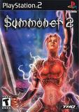 Summoner 2 (PlayStation 2)