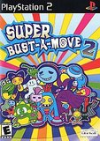 Super Bust-a-Move 2 (PlayStation 2)