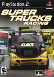 Super Trucks Racing (PlayStation 2)