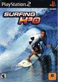 Surfing H3O (PlayStation 2)