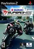 Suzuki TT Superbikes: Real Road Racing Championship (PlayStation 2)