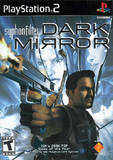 Syphon Filter: Dark Mirror (PlayStation 2)