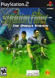 Syphon Filter: The Omega Strain (PlayStation 2)