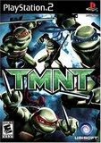 TMNT (PlayStation 2)