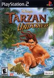 Tarzan: Untamed (PlayStation 2)