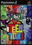 Teen Titans (PlayStation 2)