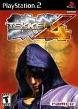Tekken 4 (PlayStation 2)