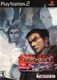 Tekken Tag Tournament (PlayStation 2)